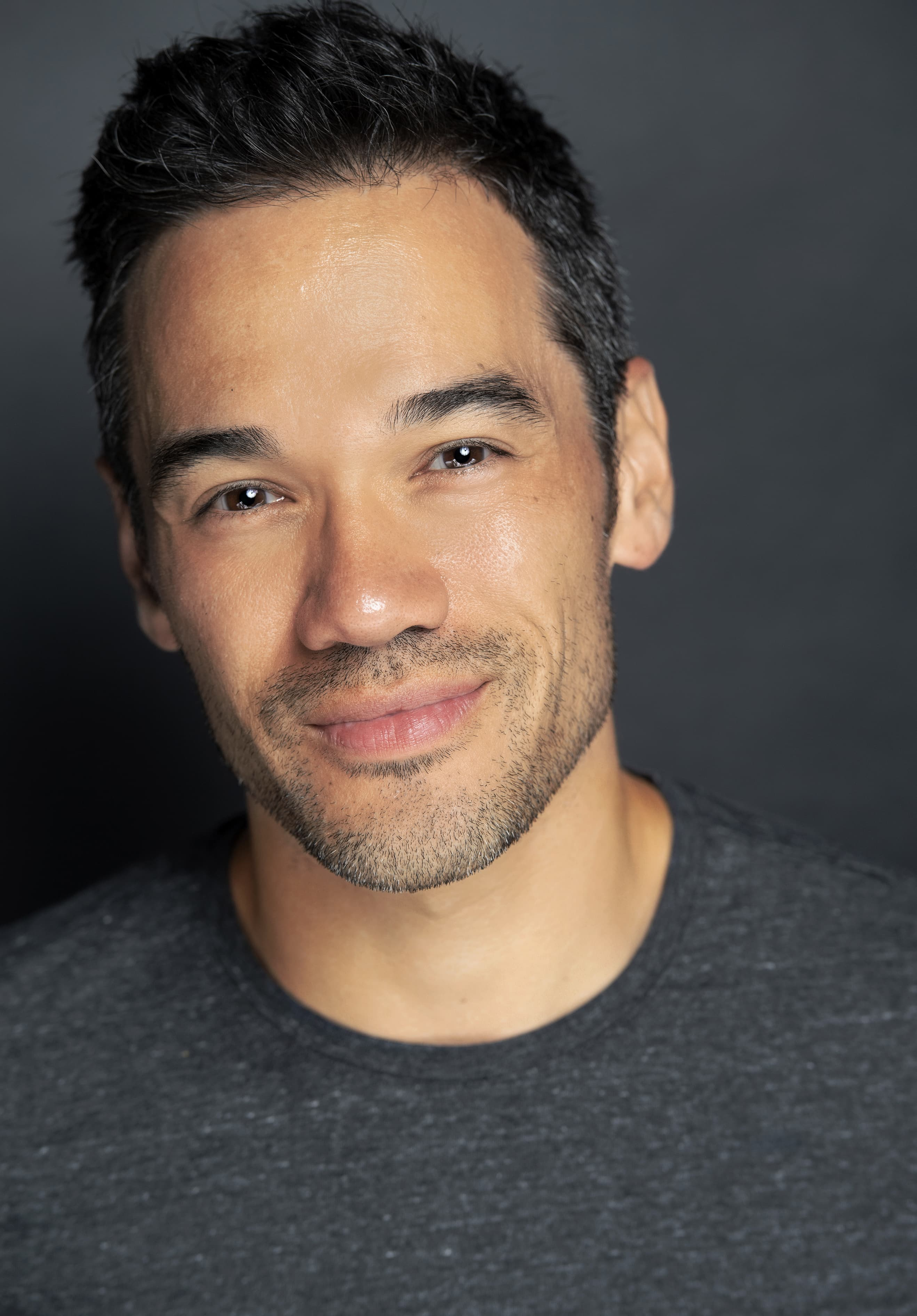 Veteran Broadway dancer and School of Theatre and Dance Professor Andrew Cao